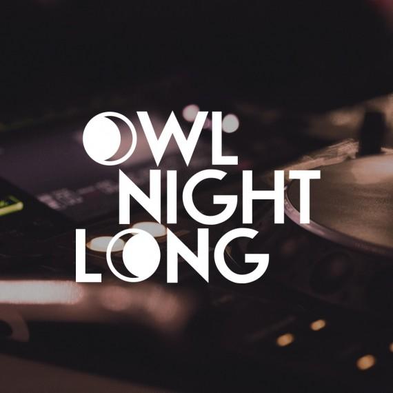 Owl Night Long / logo