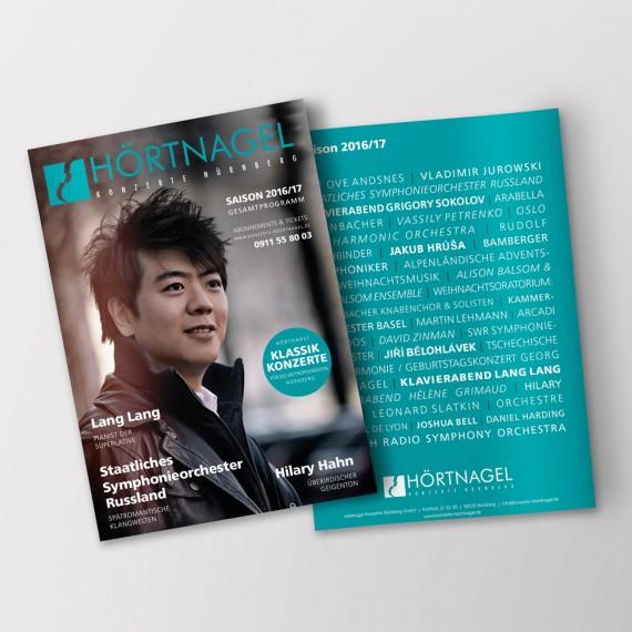 Hörtnagel Konzerte Nürnberg   Magazin A4